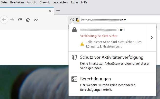 Anleitung Umstellung Von Wordpress Auf Https Agunda